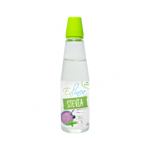ENDULZANTE STEVIA 180ML