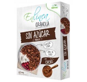 GRANOLA DE CHOCOLATE EN LINEA